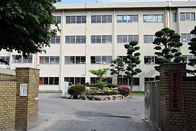福岡市立三宅小学校